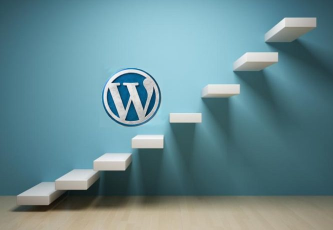 WordPress Escalable
