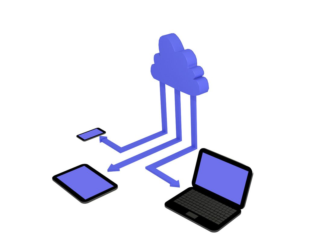 Servidor Cloud Administrado